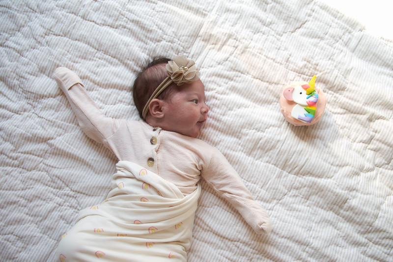 Alice Rose Cupcake Unicorn 1 month.jpg
