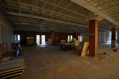 Library Renovation 07-17-19