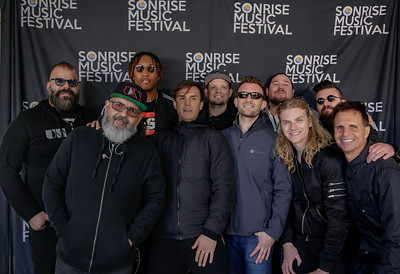 SonRise Music Festival 2018 - Saturday Meet and Greet
