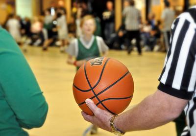 Upward Basketball 2010