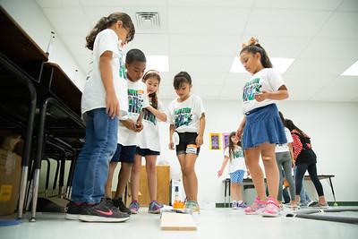 Horizon Heights STEM Summer Camp
