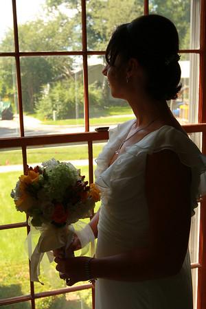 Mitchell & Gilbert Wedding
