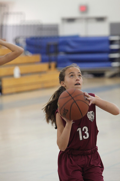 Court Basketball