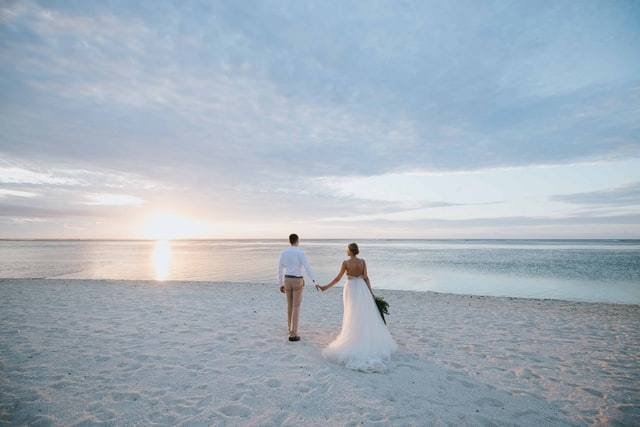 Destination Weddings: Top Tips And Locations For 2021