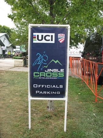 2017 Jingle Cross Telenet-UCI Cyclocross World Cup #1