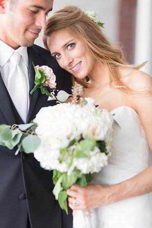 Katie & Tom Wedding