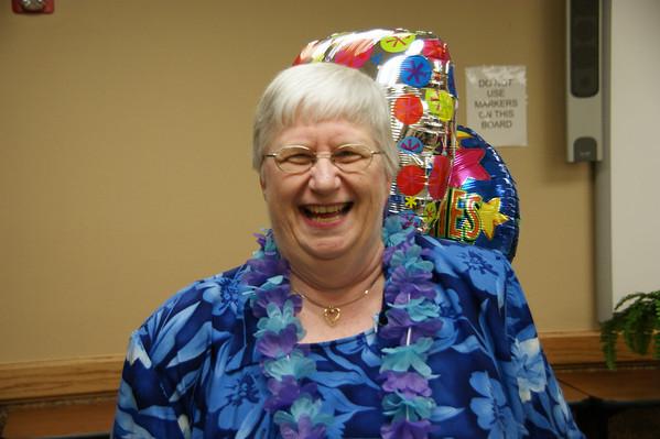 Lois Harak Retirement Party