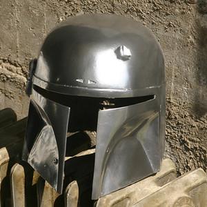 Boba Fett Helmet: eBay Recast