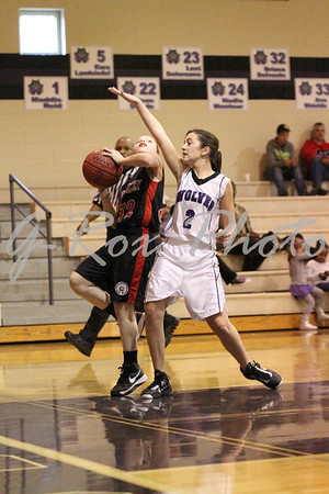2013-1/28 Teasley vs Woodstock