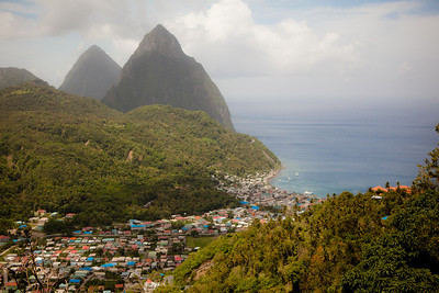 DSW St. Lucia - All Images