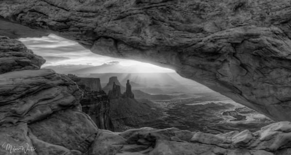 Day 12 Mesa Arch