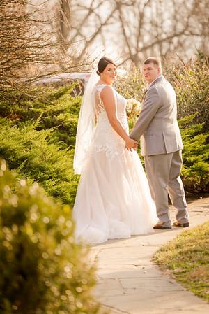 The Ornella Conner Wedding