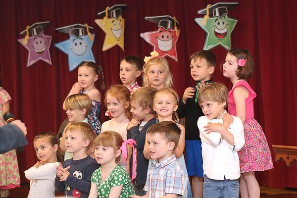 Willow's Graduation