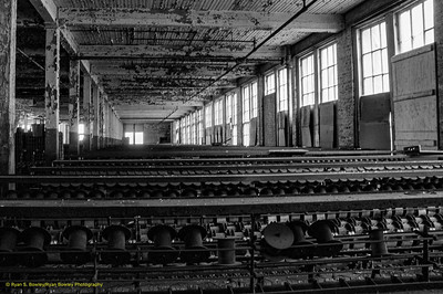 Maryland - Klotz Throwing Mill