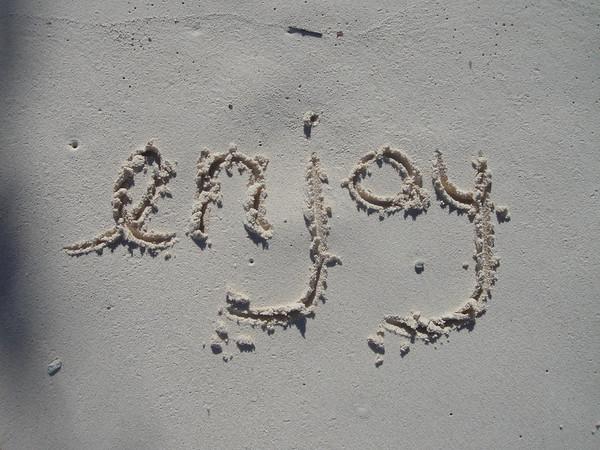 Sand Wisdom