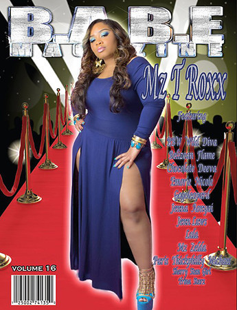 Babes Magazine issue # 16