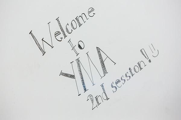 YMA 2017 - Session 2