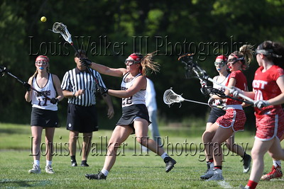 LAX Cranston West at Rogers on May 30, 2018