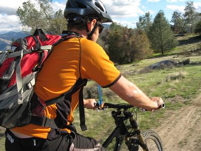 2008-03-13 - Snakepit Keyesville Pre-Ride