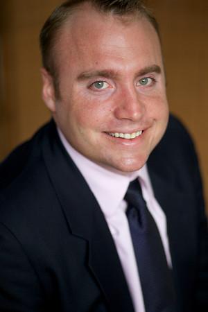 Liam Gilroy