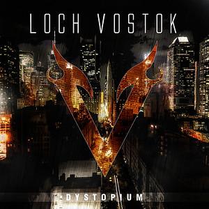 "LOCH VOSTOK -  Releaseparty for ""Dystopium""  -  Clustret 23/9 2011"