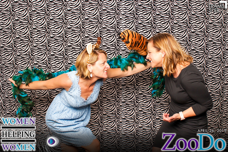 Women Helping Women Zoo Doo 2019