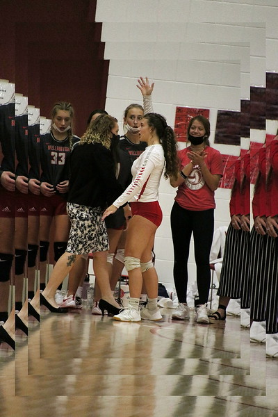 4A Sub-State Volleyball HERE   10.24.20