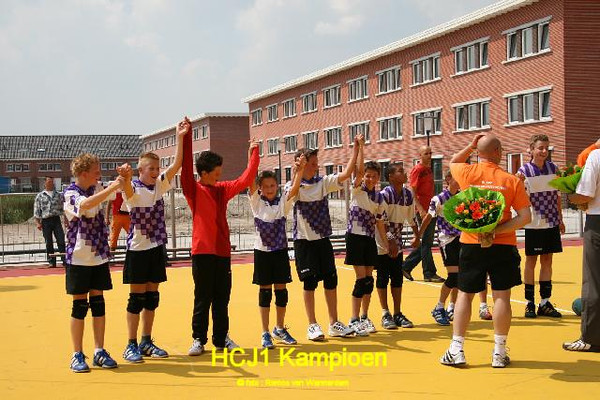 20070602 Kampioenfoto's HCJ1