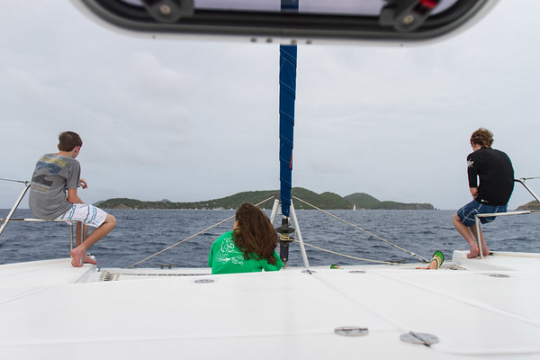 BVI Vacation 2014