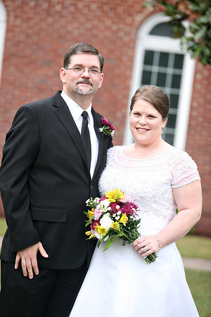 Leslie & Ike :: 10th Anniversary