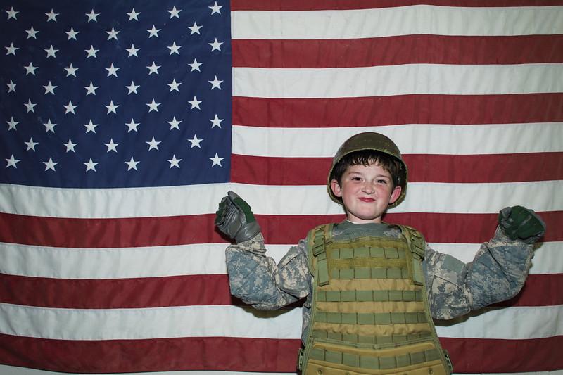 geno all american hero