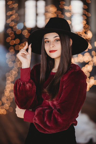 Christie Wright | Christmas Mini