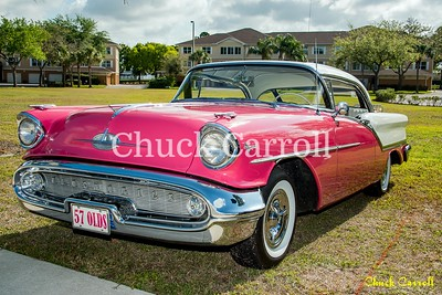 Rotary Club of Sun City Center Classic Car Show  - March 19, 2017