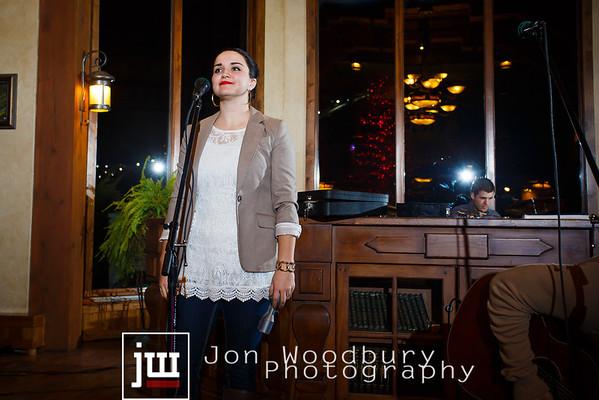 Lady & Gent - Tue Jan 22 - Hotel Park City