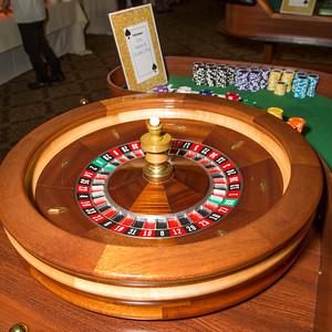 2016 Casino Royale Fundraiser