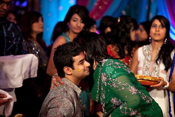 Panju Wedding