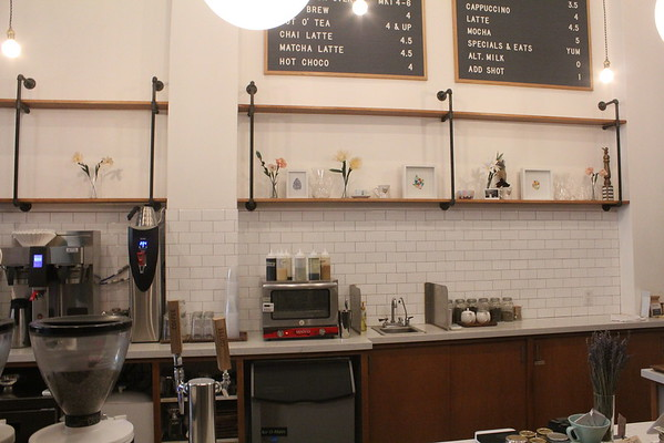Kindness Coffee Highland Park - Soft Cleared