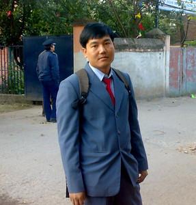 Nepal photos taken by my friend Khirlal
