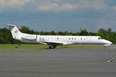 ADI Charter Services (Aerodynamics)