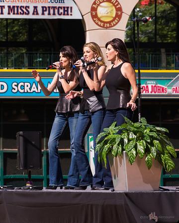 2013 Veterans Day Performance