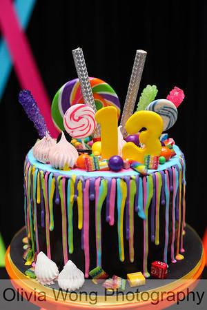 Sofi's 13th Birthday Party