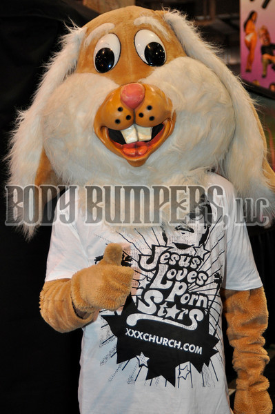 AVN Expo 2009 - Day 2 - January 9th, 2009 - Nikon D90 - Mark Teicher