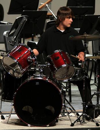 2010.5.11 Jazz Band