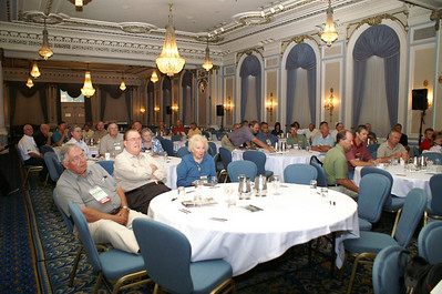 2008 TPI Summer Convention & Field Days