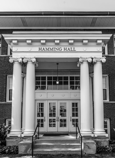 Hamming Hall