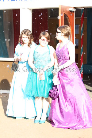 CVC Prom Night 2011
