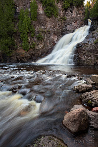 Caribou Falls II