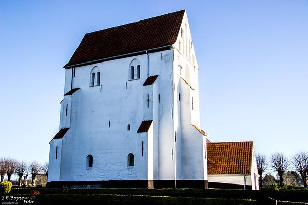 Notmark Kirke