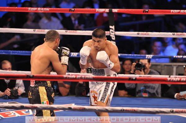 Garcia vs Salido 1/19/2013