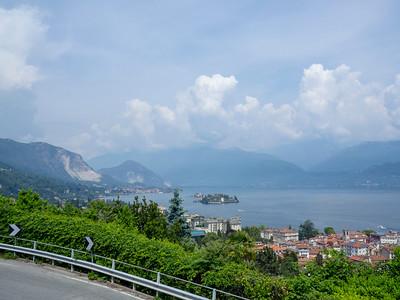 Italy - Stresa